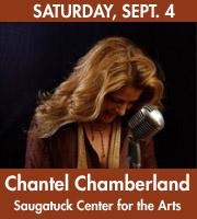 chantel chamberland
