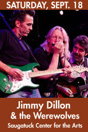 jimmy dillon