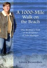 1000 mile walk