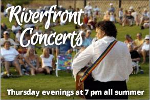 Riverfront Concerts